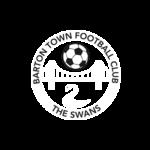Barton Town Logo